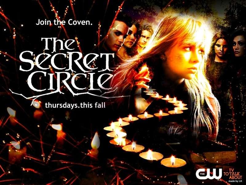 The Secret Circle Season 01