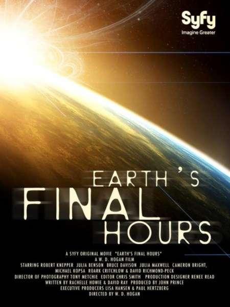 Dünyanın Son Günleri - 2011 BRRip XviD - Türkçe Dublaj Tek Link indir