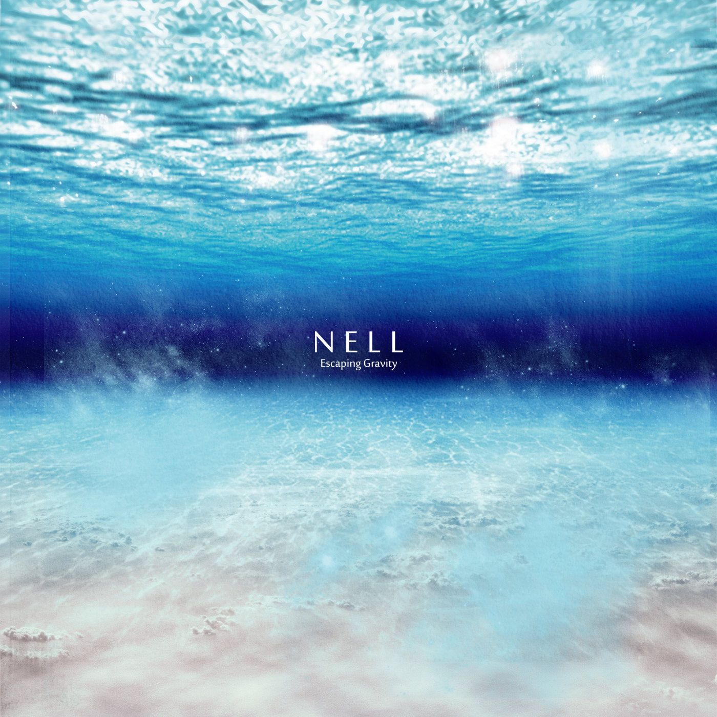 [Mini Album] Nell   Escaping Gravity