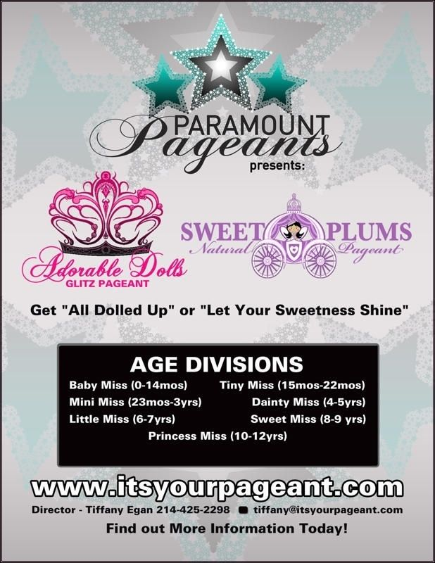 itsyourpageant.com