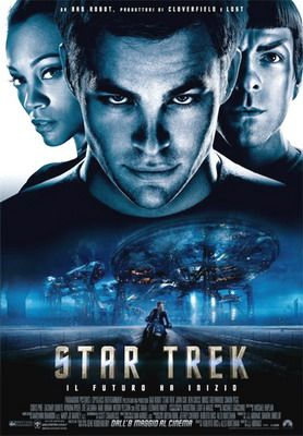 Star trek 11 - Il futuro ha inizio (2009) DVD9 ITA-ENG COPIA 1:1