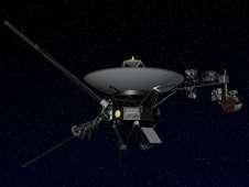 Artist concept of NASA&#39;s Voyager<br /> spacecraft.<br /> Image credit: NASA/JPL-Caltech&nbsp;&nbsp;&nbsp;&nbsp;&nbsp;&nbsp;<br /> <a href='http://www.nasa.gov/images/content/540354main_voyager20110427-full.jpg' class='bbc_url' title='External link' rel='nofollow external'>� Larger view</a>