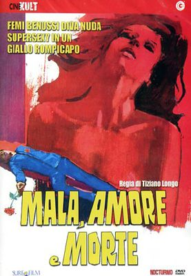 Mala, amore e morte (1975) DVD9 ITA COPIA 1:1