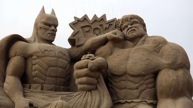 164681410jpg020207 - Increíbles esculturas de arena en el Reino Unido