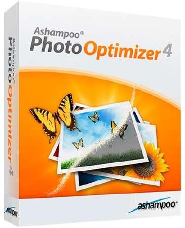 ashampoophotooptimizer4 - Ashampoo Photo Optimizer 4 (24 Saat Kampanya)