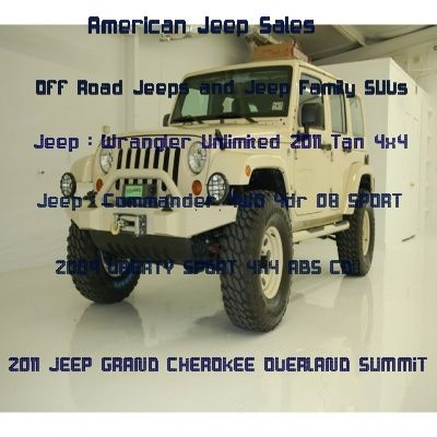 jeeps for sale click here
