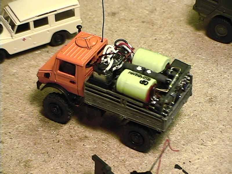 The History of Micro RC - Scale 4x4 R/C Forums
