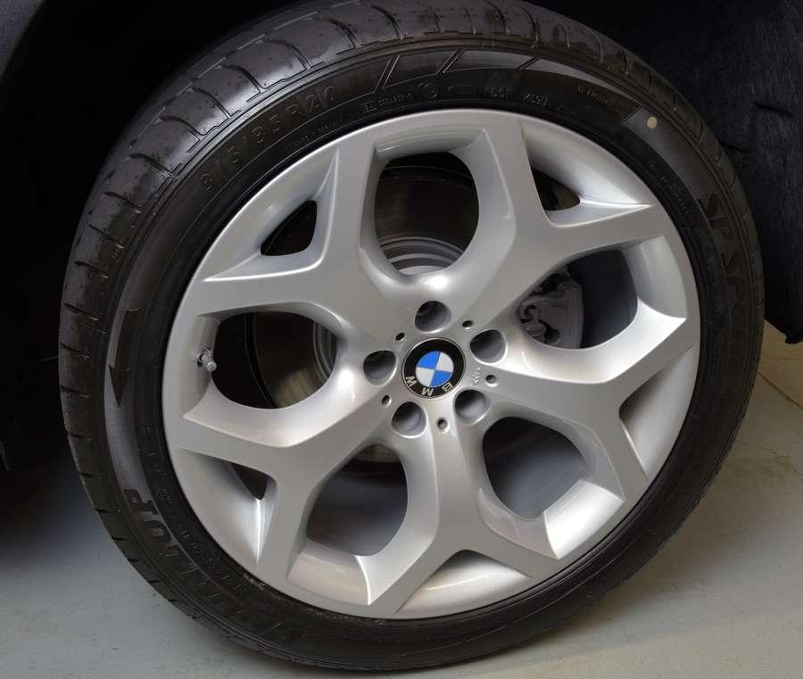 """Bmw X6 Rims: BRAND NEW 2014 OEM BMW X6 20"""" Inch Y Spoke Style 214"""